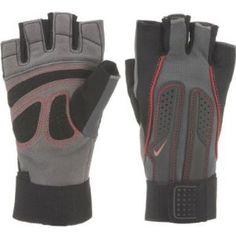 Nike Men's Structured Training Gloves Medium M Gym Gloves, Dog Chews, Nike Men, Motivational, Exercise, Train, Workout, Sports, Products