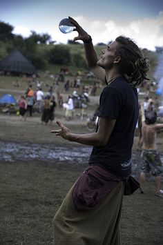 OZORA - Festival
