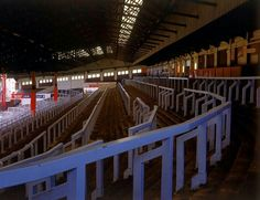 ♠ The History of Liverpool FC in pictures - The Spion KOP Liverpool Football Club, Liverpool Fc, Old Pictures, Old Photos, Image Foot, Football Stadiums, One Team, Rotterdam, England