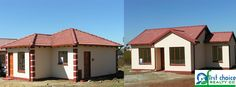 New Affordable and Tuscan Style Development by First Choice Realty in Vanderbijlpark.  Visit our website: http://besociable.link/4g ‪#‎property‬ ‪#‎affordablehousing‬ ‪#‎Vanderbijlpark‬