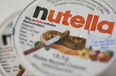 Michele Ferrero, inventor of Nutella, the chocolate and hazlenut spread that helped raise generations of children, dies on Valentines Day 2015. Thank you, Mr Ferrero for being part of my childhood!
