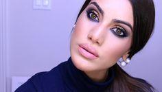 Tutorial: Maquiagem Festa usando o Estojo Aquarela de Natura!