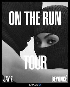 Beyoncé & Jay On The Run Tour  Pre Sale Starts Tomorrow 29.04.2014 @ 8am   Tickets to General Public Go on Sale On May 2nd Via Live Nation