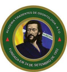 BLOG do PROFESSOR EDÉLCIO ANSELMO: TIRADENTES - PATRONO DA ODONTOLOGIA BRASILEIRA