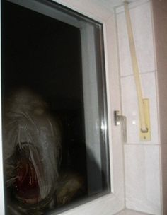 23 Creepy Pictures That Will Make You Scream Every Time