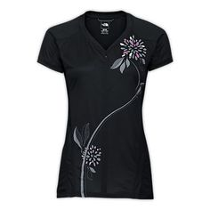 The North Face Sidewinder Bike Jersey - Women's - 2012 Closeout Kinds Of Clothes, Clothes For Women, Bleach Shirt Diy, The North Face, Bike Shirts, Women's Shirts, Women's Cycling Jersey, Cute Summer Dresses, Cheongsam