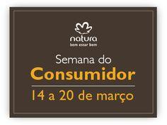 Dia do Consumidor Brasil. Viva a beleza que se transforma sempre. #DiadoConsumidorBrasil #ConsumidorNatura #ConsumoSustentável