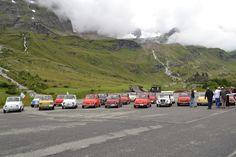 Primo Raduno FIAT 500 Cinquino nella Valle del Cervino 2014 sosta al piazzale di Breuil-Cervinia Valtournenche ( Aosta Valley )  02/08/2014 FIAT 500 CLUB ITALIA COORDINAMENTO DI CREMONA  #valtournenche   #breuilcervinia   #cervino   #aostavalley   #enjoycervino   #summeradrenaline  #fiat500   #fiat500owners   #fontina  #dreamcar   #finally   #happy   #loveit   #car   #minicar   #italiancars   #fiat