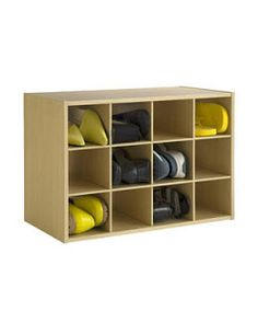 Kza Organizada: Dicas de organização para pequenos espaços