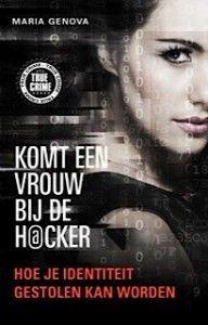 Maria Genova - Komt een vrouw bij de hacker