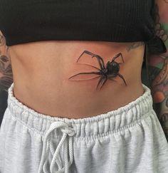 20 Cute Side Tattoos For Women In Need Of Stellar Ink-spirat.- 20 Cute Side Tattoos For Women In Need Of Stellar Ink-spiration Dope Tattoos, Hand Tattoos, Side Hip Tattoos, Ink Tattoo, Body Art Tattoos, Girl Tattoos, Tattoos For Guys, Sleeve Tattoos, Tattoo Ribs