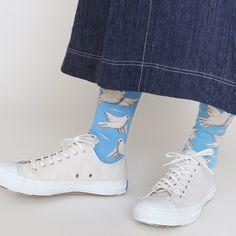 [Umschlag Online-Shop] Bonne Maison Socken Bekleidung Legwear