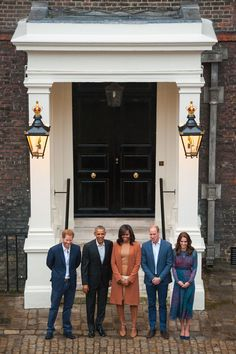 Will and Kate Are Taking Over Diana's Former Apartment
