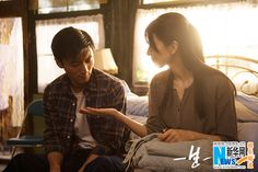 New stills of Gao Yuanyuan and Nicholas Tse in director Teng Huatao's 'But Always'