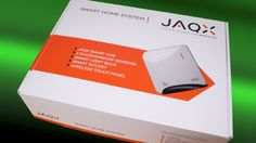 This video shows how to set up the components of the JAQX Smart Home System.