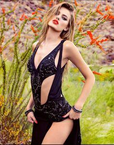 Hot Roberto Cavali Dress