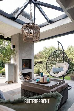 Pergola Plans Drawing - - - Pergola Patio With Fire Pit - - Garden Room, Enclosed Patio, Outdoor Decor, Luxury Garden, Backyard Design, Building A Pergola, Patio Design