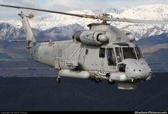 New Zealand - Navy NZ3605 aircraft at Off Airport