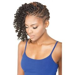 Isis Afri Naptural Definition Kanekalon Braid BRD05 #hairweave #HairExtensions #BraidingHair