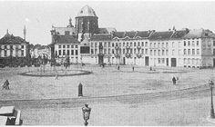Mechelen Raghenoplaats