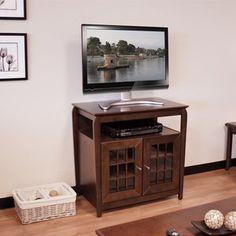 Wildon Home   Azalea 32'' TV Stand