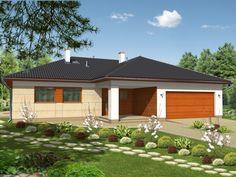 Wizualizacja SD TRENTINO A CE Timeline Photos, Planer, Shed, Outdoor Structures, House Design, Outdoor Decor, Image, Magnolia, Home Decor