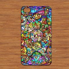 15 Awesome Disney Phone Cases