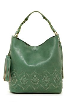 Isabella Fiore Isabella Fiore Mary Hobo   Nordstrom Rack