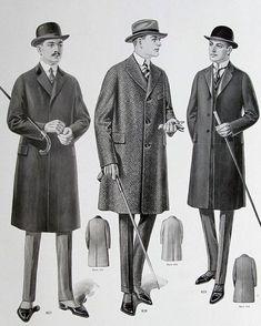 Edwardian era, fashion history, vintage fashion, vintage outfits, vintage g 20s Fashion, Edwardian Fashion, Suit Fashion, Fashion History, Vintage Fashion, Edwardian Era, Vintage Outfits, Fashion Hats, French Fashion
