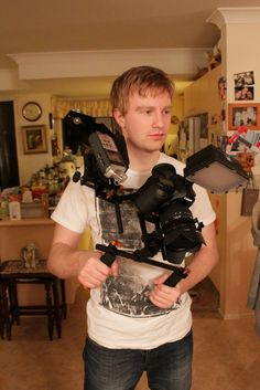 P.B. Projects.: Camera Rig