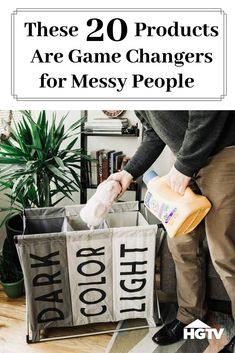 These are must-haves for messy people looking to get themselves together, from waking up to getting organized. Kitchen Utensil Organization, Home Organization, Organizing Ideas, Messy People, Perfect Planner, Acrylic Organizer, Drawer Organisers, Diy Home, Home Decor