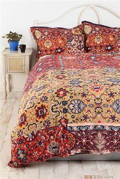 Persian Duvet Cover