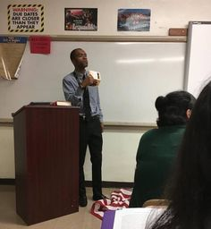 The teacher who desecrated the American flag inside a North Carolina classroom told me he has no regrets and wants the student who photographed him to be punished.