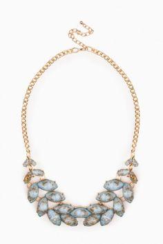 Golden Dust Necklace