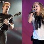 Chad Kroeger and Avril Lavigne Wedding Night Playlist