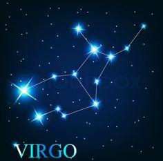 Virgo tattoo?