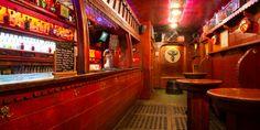 La Taverne du Perroquet Bourré