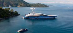 madame gu yacht | Andrew Winch Designs for Compass Yachts Open T/T Madame Gu