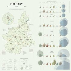 Honorable mention at the Kantar Information is Beautiful Awards 2014!! #dataviz