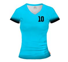 LIGA BARCELONA 2015/16 THIRD Football Women's Jersey With Custom Name And Number