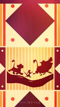 Download These Disney Animal Wallpapers For Your Phone