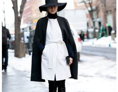 NY Fashion Week Fall 2015, fashionweek, newyork, nyfw, streetstyle, streetfashion
