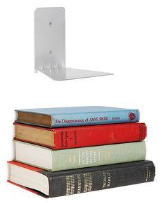 Concealed Shelf