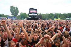 Rock am Ring - Auch 2013 wieder am Nürburgring - Die Unsicherheit um Deutschlands populärstes Open-Air Festival Rock am Ring ist beendet! Die Verantwortlichen gaben nunmehr grünes Licht für die Neuauflage vom 07.-09. Juni 2013.