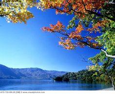 Lake Towada, Japan - Day trippin'