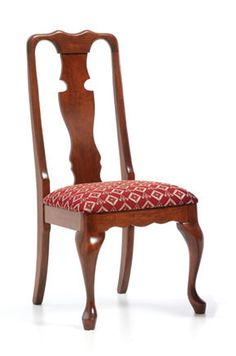 Amish Weaver Woodcraft Chair Collection