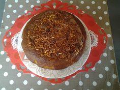 Gâteau citronné au fromage blanc