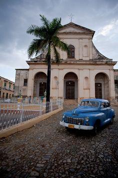 Trinidad Beautiful Places To Visit, Places To See, Places Ive Been, Cienfuegos, Vinales, Cuba Island, Vintage Cuba, Cuba Beaches, Trinidad Cuba