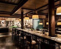 Mercer kitchen soho: jean-georges restaurants new york. Open Kitchen Restaurant, Restaurant New York, Restaurant Design, Restaurant Ideas, Organic Restaurant, Mercer Kitchen, Kitchen New York, Frank's Kitchen, Restaurants