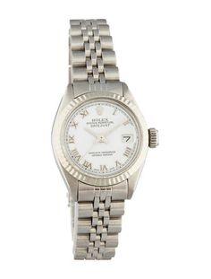 Rolex Datejust Watch 6900